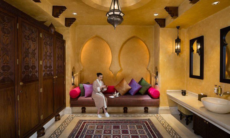 فندق قصر الإمارات يعلن عن عروضه الإحتفالية بعيد الأم 2021