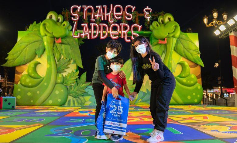 Kids Fest at Global Village S25 (16)