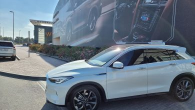 العربية للسيارات تعلن عن الفائز ضمن حملتها لمهرجان دبي للتسوق 2021