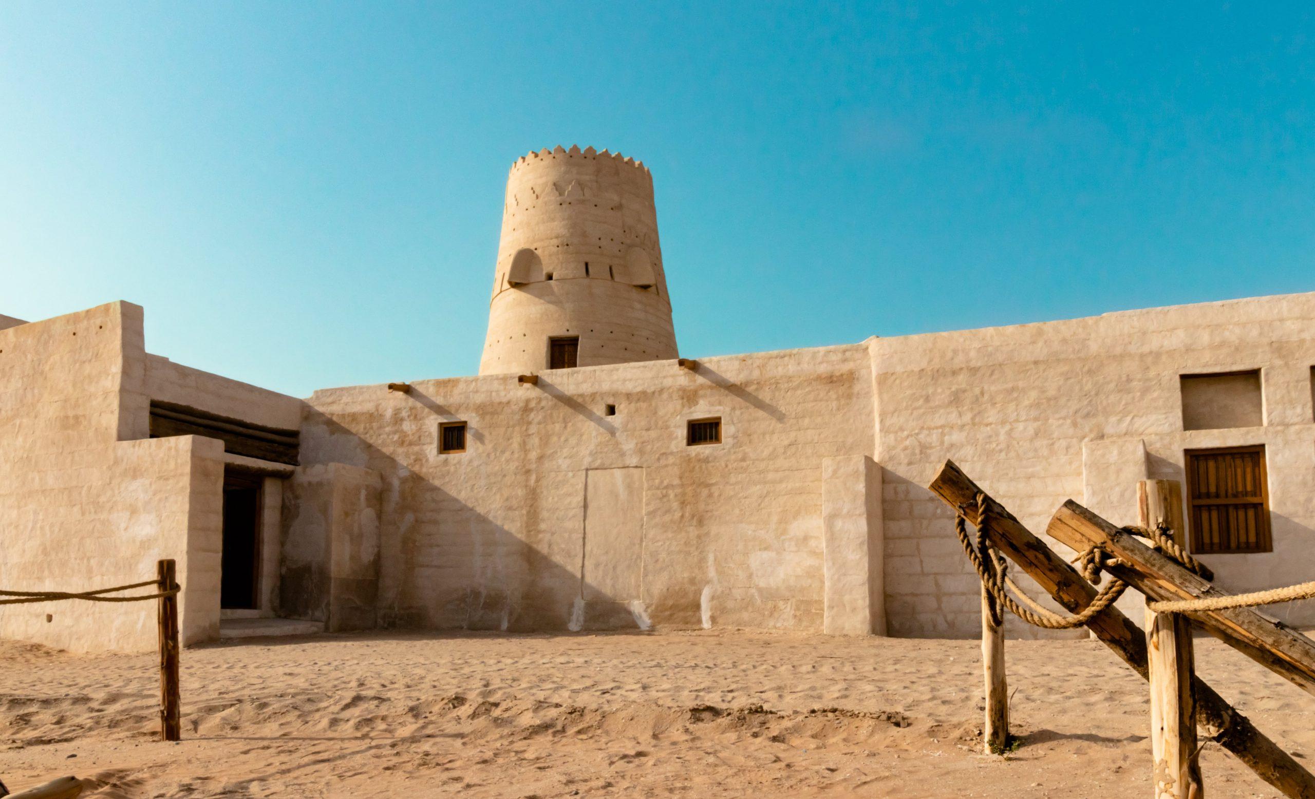فعاليات حي التراث الثقافي 2021