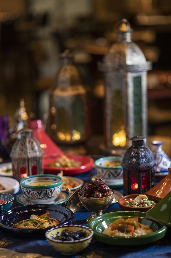 رمضان الفضيل 2021
