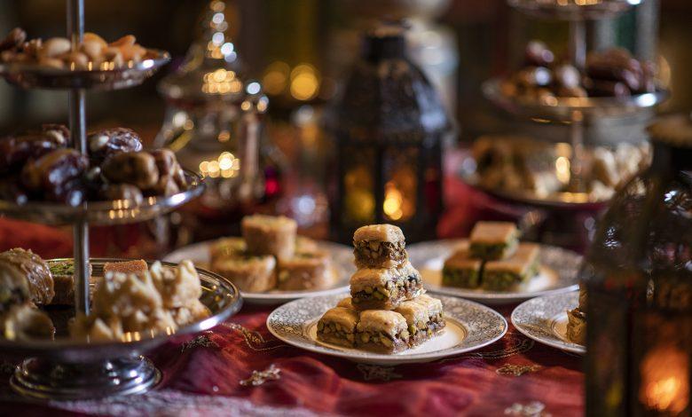 عروض فندق الريتز-كارلتون أبوظبي لشهر رمضان الفضيل 2021