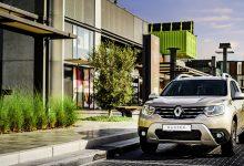 العربية للسيارات تطلق عرض ترقية استثنائي على رينو داستر