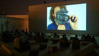 إفتتاح باب المشاركة في الدورة الرابعة من منصة الشارقة للأفلام 2021