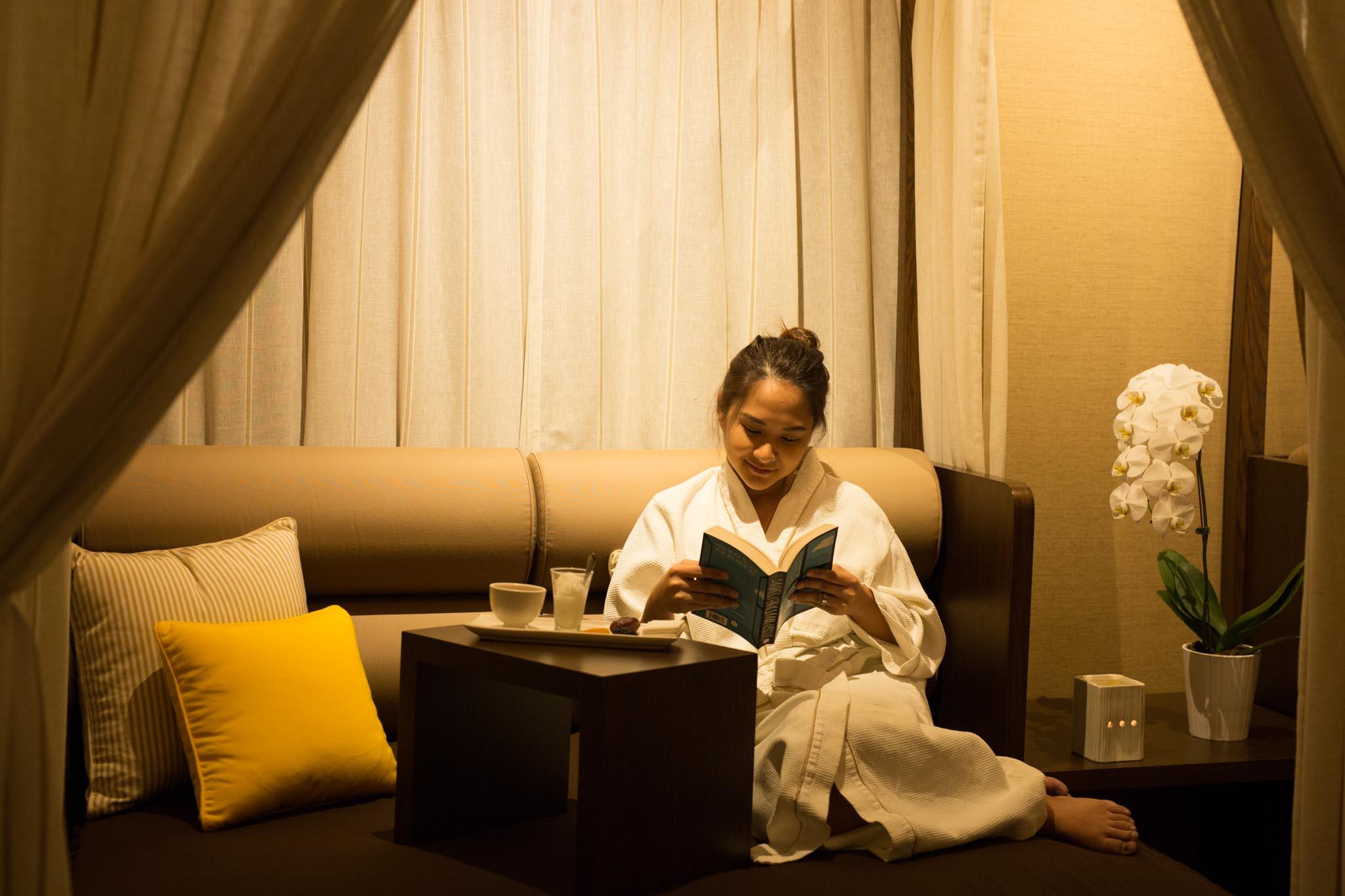 فندق ميليا ديزرت بالم دبي