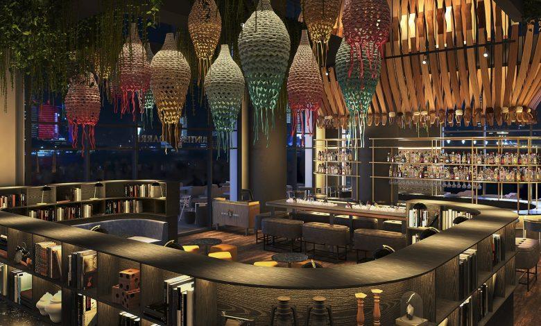مطعم هانتر آند باريل يفتتح ابوابه رسمياً في فندق فيدا تلال الإمارات