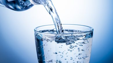 حملة ساعة المياه Water Hour
