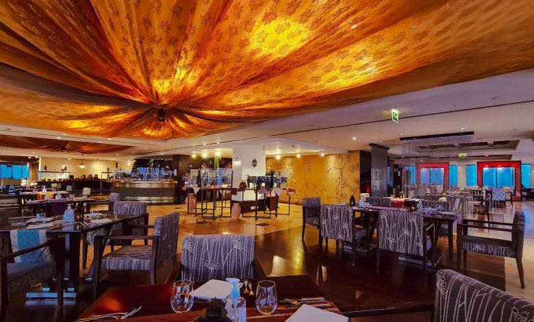 عروض رمضان 2021 في فندق بارك ريجيس كريس كين