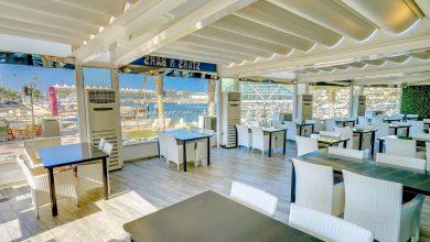 عروض أشهر 5 مطاعم مرسى ياس مارينا خلال رمضان 2021