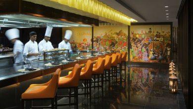 إفطار هندي إماراتي خلال رمضان 2021 في مطعم بومباي براسيري