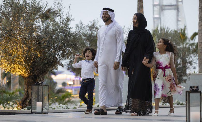 عروض العنوان منتجع الشاطئ لشهر رمضان المبارك 2021