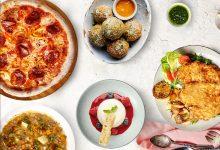 عروض مطعم كارلوتشيوز لشهر رمضان المبارك 2021