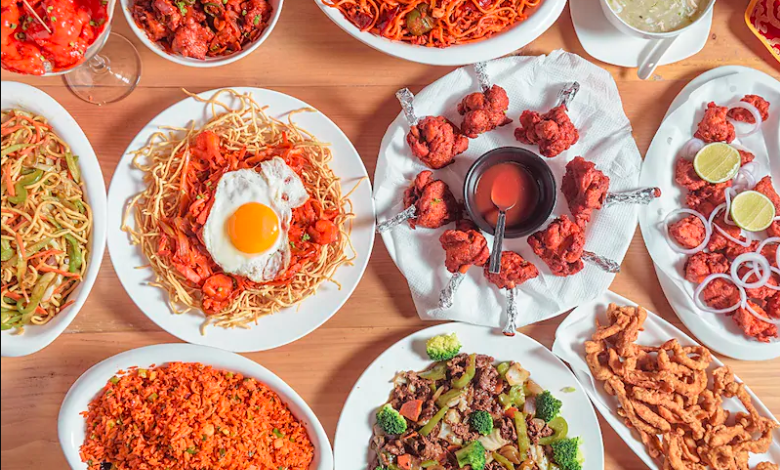 ترقبوا الدورة الثامنة لمهرجان دبي للمأكولات 2021