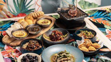 مطعم هوتيل كارتاخينا يقدم تجربة إفطار لا مثيل لها خلال رمضان 2021