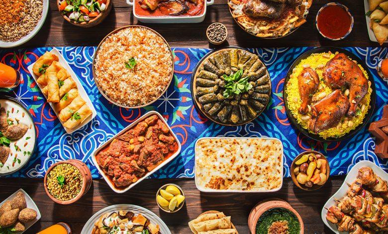 ذا إتش دبي يقدم عروض إقامة و طعام و إستجمام لشهر رمضان 2021
