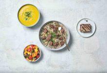 مطاعم Kcal تقدم قائمة طعام رمضانية صحية من إبداع الشيف هلا عيّاش