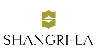 مجموعة شانغريلا تستحدث شعارها إحتفالاً بعيد ميلادها ال 50