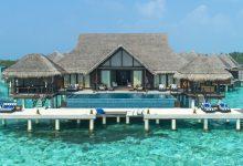 عروض منتجع وسبا تاج إكزوتيكا المالديف لعيد الفطر 2021