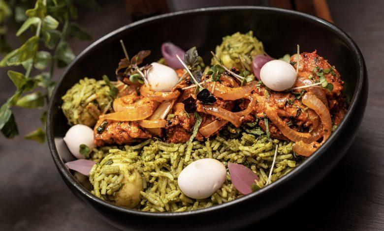 مطعم فارزي كافيه الهندي