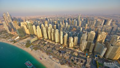 CELEBRATE EID AL-FITR WITH FAMILY AND FRIENDS ON THE WALK AT JBR