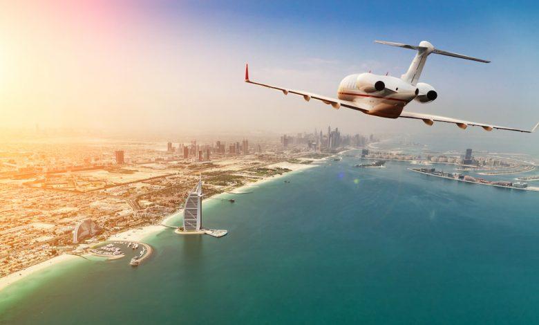 تطبيقColibra يقتحم سوق السفر في الإمارات العربية المتحدة