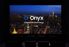 تركيب أول شاشة ONYX Cinema LED في فوكس سينما دبي