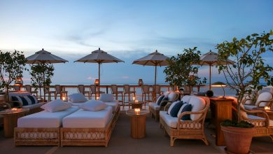 Jumeirah Capri Palace – Il Riccio Evening Outdoor Seating (1)