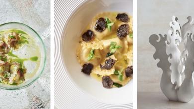 مطعم فلامينجو روم يقدم تجربة طعام جديدة لموسم الصيف 2021