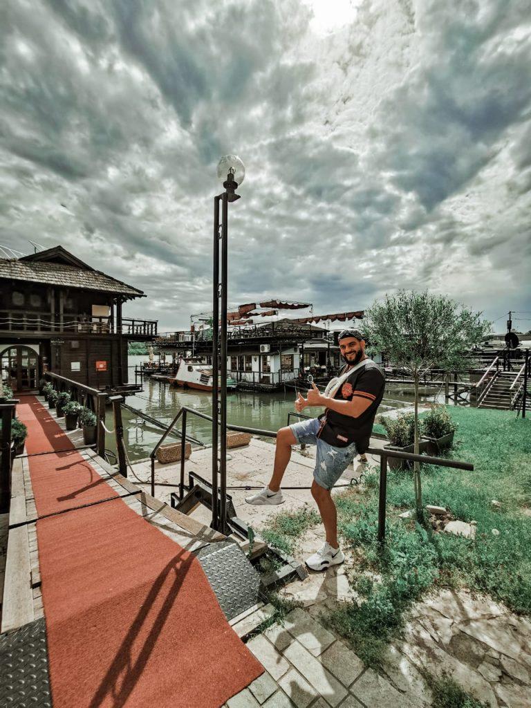 برنامج سياحي في بلغراد