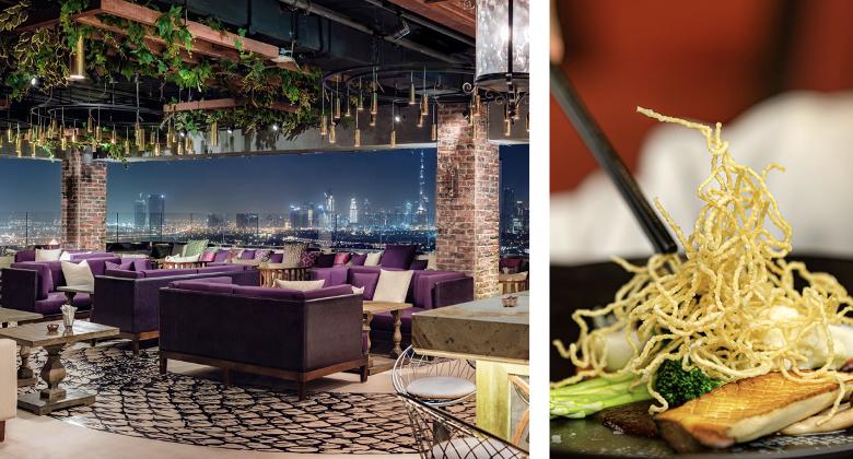 فنادق حياة دبي تطلق مغامرة شهيّة طيلة شهر يونيو 2021