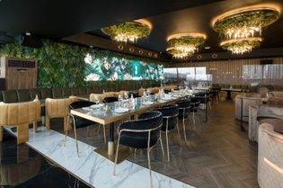 مطعمسڤن سيسترز دبي يعيد إفتتاح أبوابه من جديد في دبي