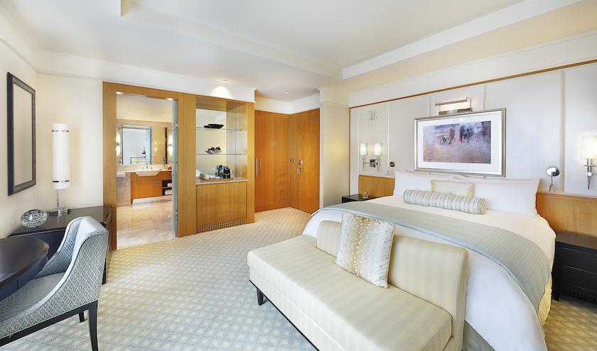فندق ريتز كارلتون مركز دبي المالي العالمي