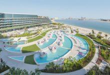 عروض الإجازات المذهلة 2021 في فندق دبليو دبي – النخلة