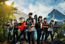 Arena Games – Far Cry Launch 1