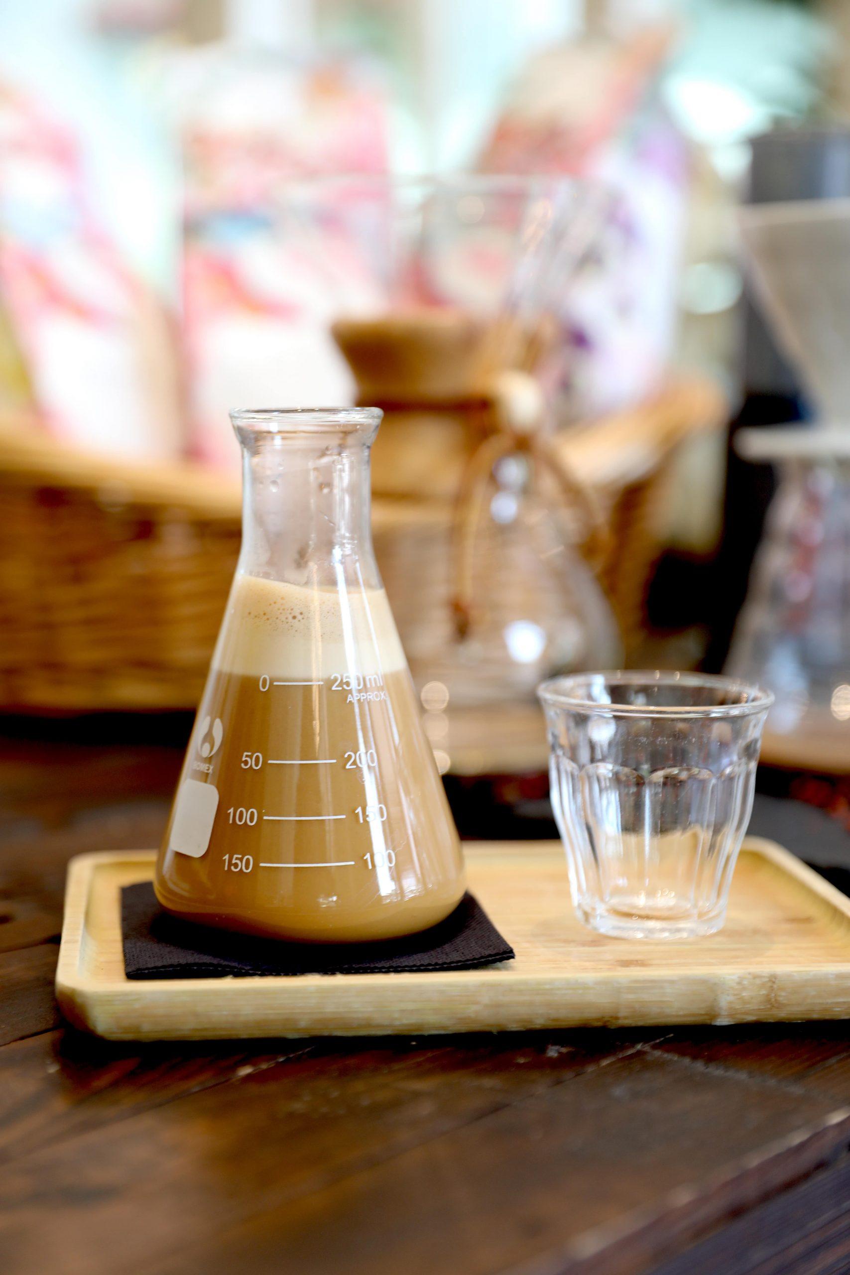 قهوة Biohackers