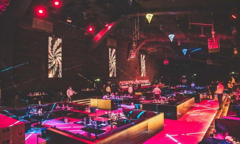 BLACK Dubai's Biggest Indoor Club – Now Open (2)