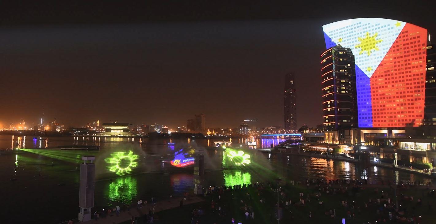 دبي فستيفال سيتي مول