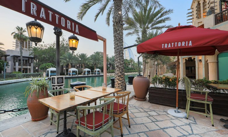 New Trattoria Masterclass Series offers participants an authentic Italian cooking experience, with a welcome breakfast and lunch included