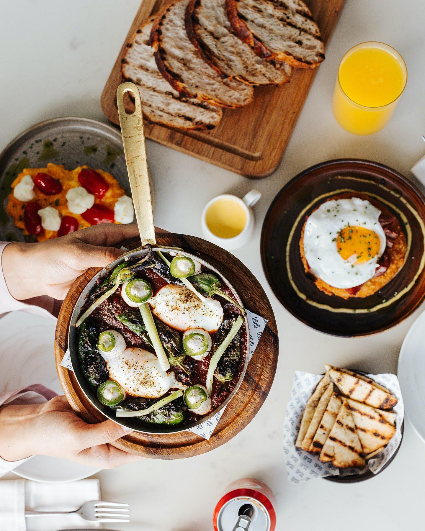 قائمة الفطور