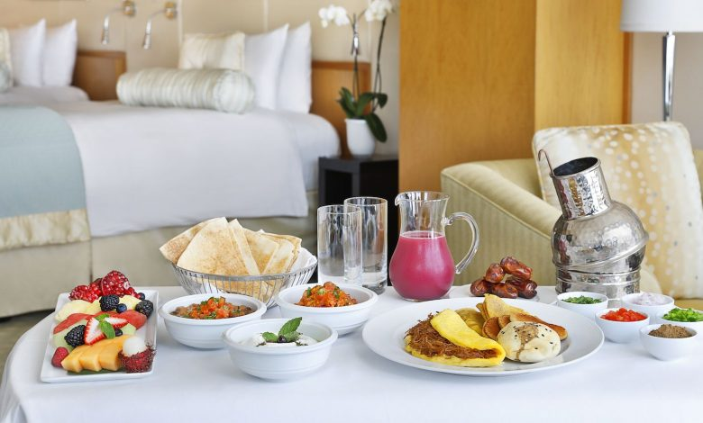عروض الإجازات القصيرة في فندق ريتز كارلتون مركز دبي المالي العالمي