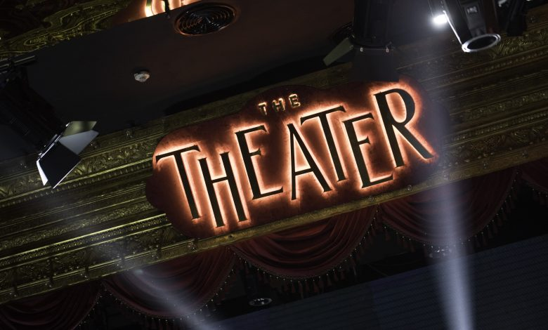 The Theater 13