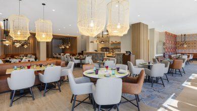 مطعم وورلد اوف كاري يفتتح أبوابه في إمارة دبي