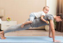 It's SO Simple يقدم تمارين رياضية منزلية مخصّصة للأطفال