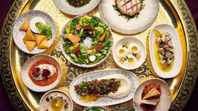 مطعم أصيل يوفر قائمة مقبلات عيد الأضحى 2021
