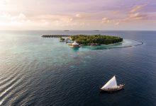 منتجع جزر المالديف باروس