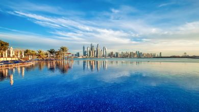 فندق ديوكس النخلة يعلن عن عرض للإقامة بمناسبة عيد الأضحى 2021