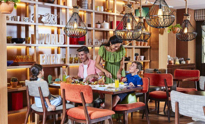 Sofitel Dubaï The Palm Resort & Spa 6541