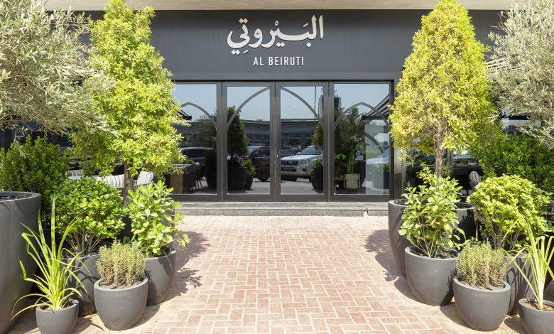 ذي بوينت تشهد افتتاح مطعم البيروتي 3
