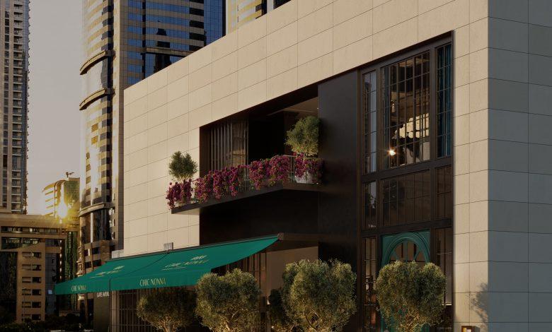 مطعم ولاونج شيك نونا يفتتح أبوابه في مركز دبي المالي العالمي