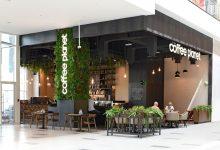 كوفي بلانيت تفتتح أول مقهى محلي لها في دبي
